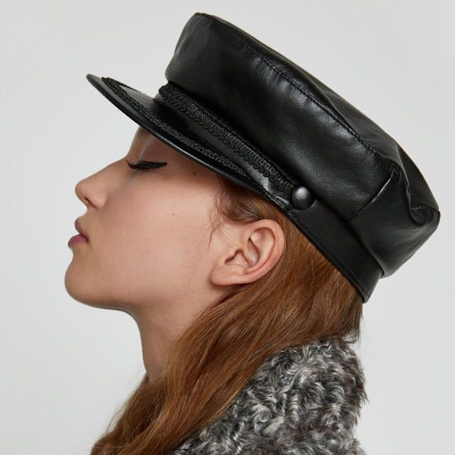 Zara Sailor hat
