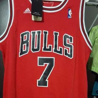 Bulls Jersey Tony KuKoc