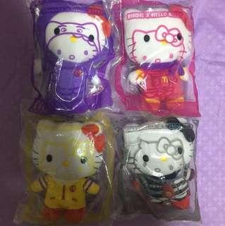 Mcdonald Hello Kitty