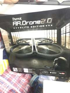 parrot ar drone 2.0 GPS 航拍