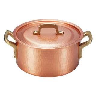 新光堂鎚起銅器雙手鍋