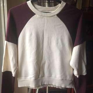 MONKI sweatshirt/sweater