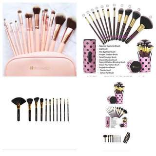 Bhcosmetics makeup brush