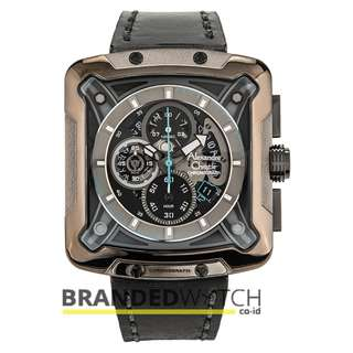 Alexandre Christie 3030 MCL Black Bronze GRAY / Jam Tangan Pria Alexandre Christie 3030 MCL / Alexandre Christie Pria 3030 MCL / AC 3030 MCL Black Bronze GRAY