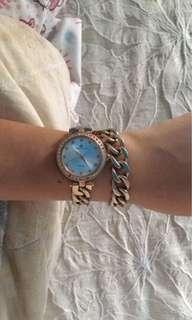 DK watch authentic
