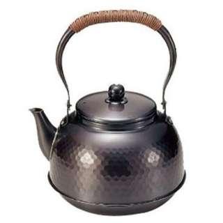 新光堂黑銅塗裝熱水壺 (2.3L)