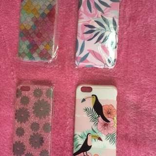 Bought in UP town center Iphone 6 6s cases (99 each) FREE MM SHIPPING for bundle!