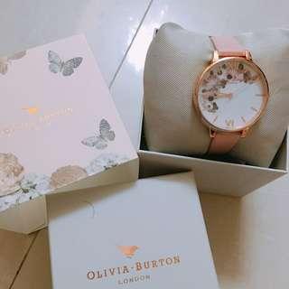 Olivia Burton 手錶