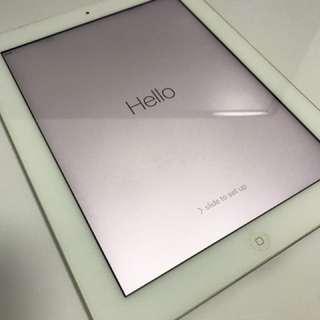 iPad 2 Wifi 16GB 100% work