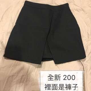🚚 顯瘦內褲裙(有示範圖)