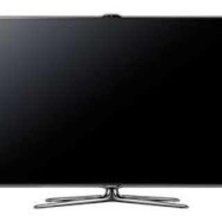 "Samsung tv 55"" UA55ES7500"
