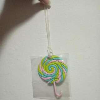 Lollipop Tag