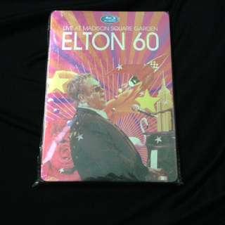 Blu ray Elton 60