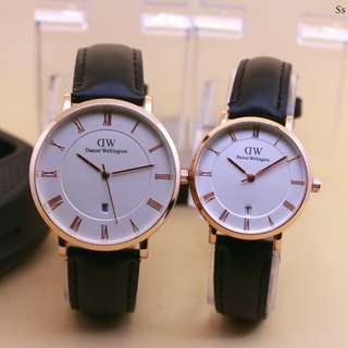 Daniel Wellington Couple
