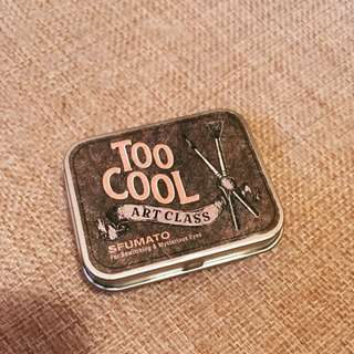 Too Cool For School Eyeshadows 眼影 02色