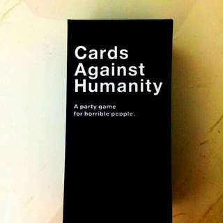 Cards Against Humanity - Direct Supplier