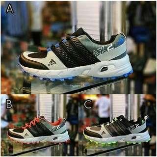 adidas AX2 import good Quality