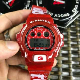 G shock supreme