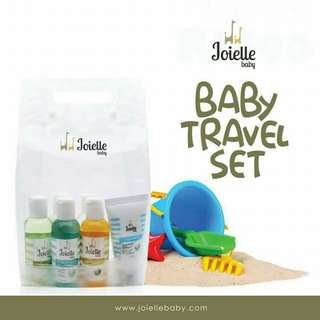 🌸 Joielle Baby Travel Set 🌸
