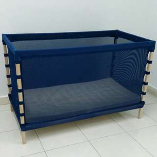 IKEA Baby bed
