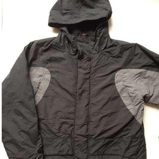 parka jacket uniqlo