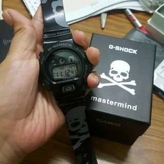 Gshock limited edition