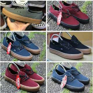 vans import good Quality