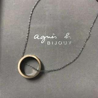 agnes b. 戒指