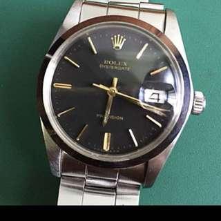 Rolex Ref. 6694