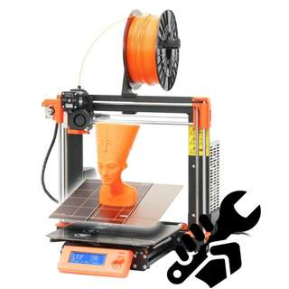 Original Prusa i3 MK3 (Kit) 3D Printer