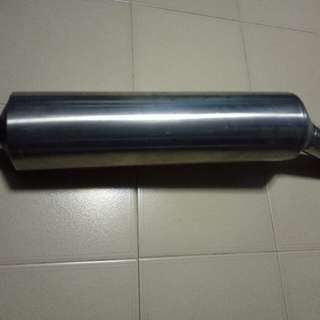 Honda CB1300 Stock End Can