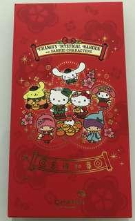 Sanrio Characters Hongbao packs