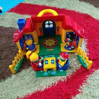 Tolo Mini House