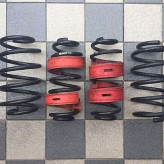 Eibach Pro Kit Spring for VW MK6 1.4
