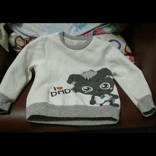 Baby sweater / longsleeves