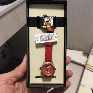 正版 米奇 手錶