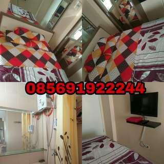 Apartemen Kalibata City Transit / Harian