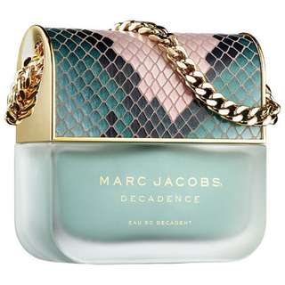 Authentic Marc Jacobs Decadence Eau So Decadent EDT 50ml