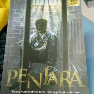 PENJARA by NAJMI FETIH