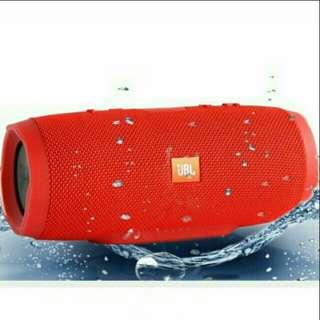 Charge Mini 3+ Bluetooth Speaker Powerbank