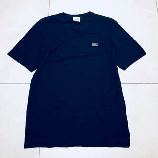 Lacoste polo tee t-shirt tshirt navy supreme sport polo RL