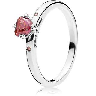Pandora You and Me Ring