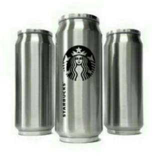 Termos Tumbler Starbucks 500 ML Stainless Steel
