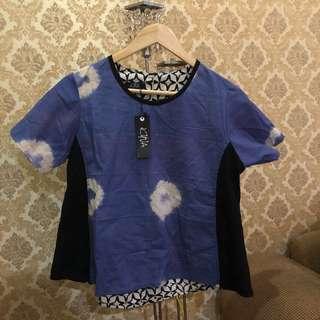 NEW!! Kyva batik top