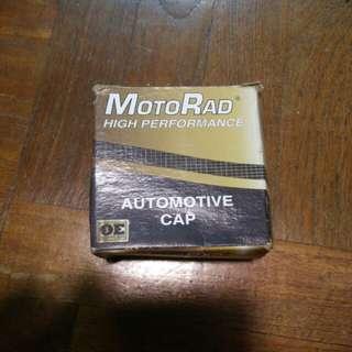 MotoRad Radiator cap w/ relief valve