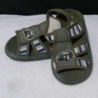 Tough Kids Shoes / Sandals