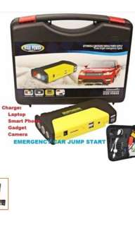 Car portable charger