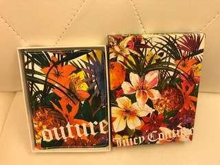 Juicy Couture passport case (Marie Claire)