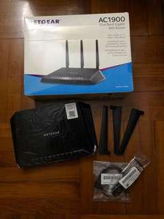 [仲有保養]Netgear R6800 AC1900