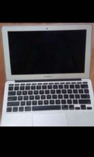 Buy all used macbook